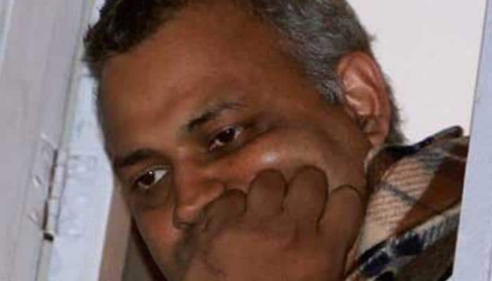 AAP MLA Somnath Bharti booked for 'instigating' men to misbehave with woman