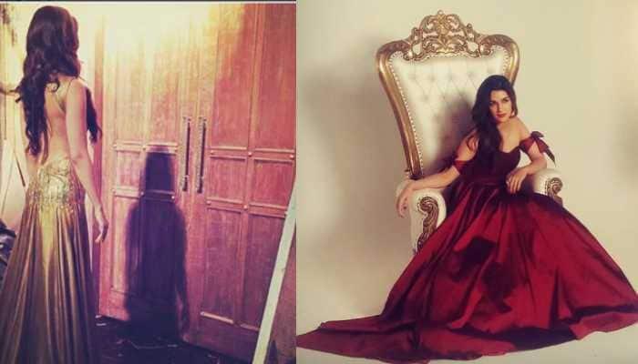 Kriti Sanon looks like surreal beauty in latest photoshoot!—View pics