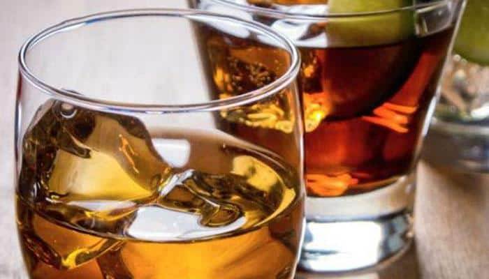 Police constable arrested with illicit liquor in J&K's Reasi