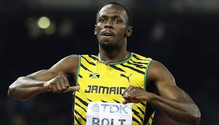 Rio Games: Usain Bolt targets third sprint sweep to close Olympic chapter