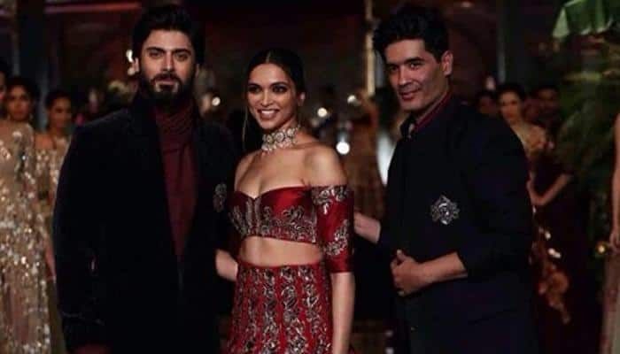 Manish Malhotra tells Persian Story with Deepika, Fawad at ICW