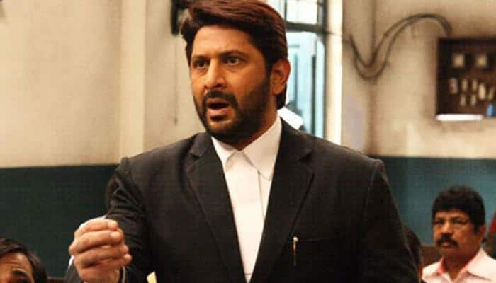 Not sad about not being part of 'Jolly LLB 2': Arshad Warsi