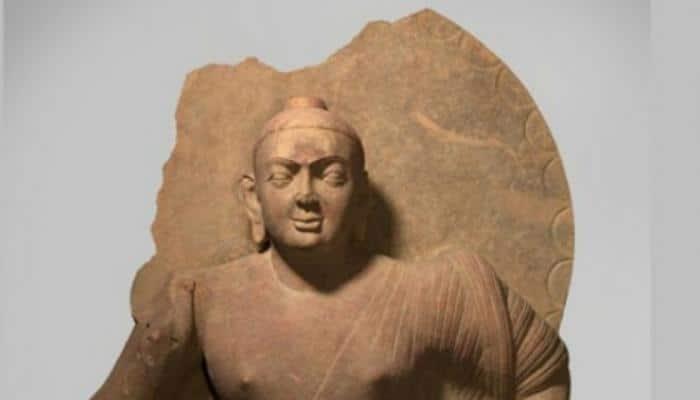 Australia to return stolen Buddha statue to India
