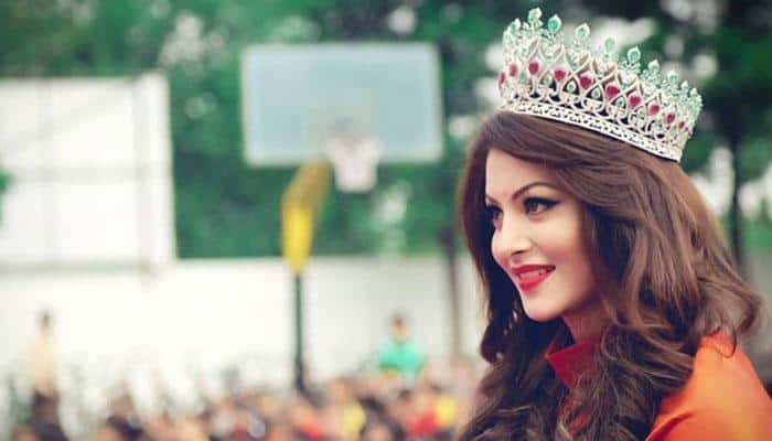 Urvashi Rautela to be showstopper for Archana Kochhar at fashion show
