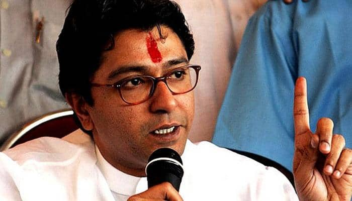 Need for 'Sharia' like laws to check crimes against women: MNS chief Raj Thackeray