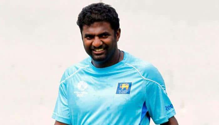 Sri Lanka cricket board files complaint on Muttiah Muralitharan following training ground bust-up