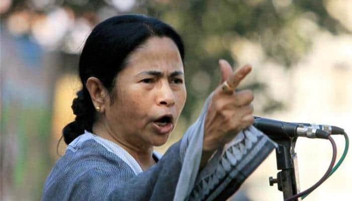 Trinamool MP likens West Bengal CM Mamata Banerjee to Mother Teresa, Goddess Saraswati