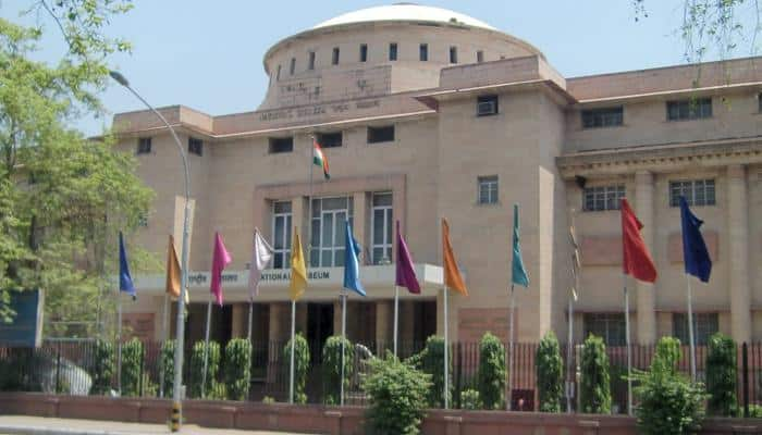 National Museum gets new chief and he has an Ayodhya connection