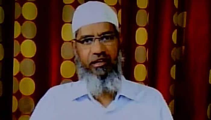 Zakir Naik's 'IRF' converted many Christians, Hindus to Islam?