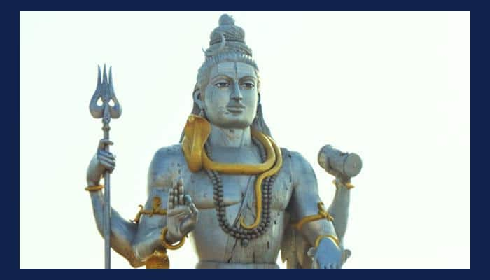 Here's why Lord Shiva is also known as Neelkantha
