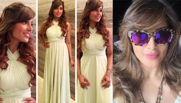 Bipasha Basu tells you how to combat bad hair day! Pic inside