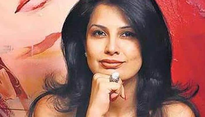 Honoured to help create an image for Indian Railways: Ritu Beri