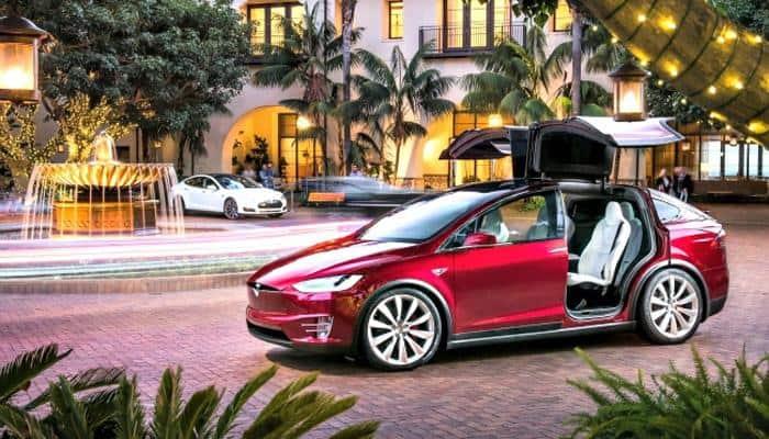 Tesla exits partnership with Mobileye