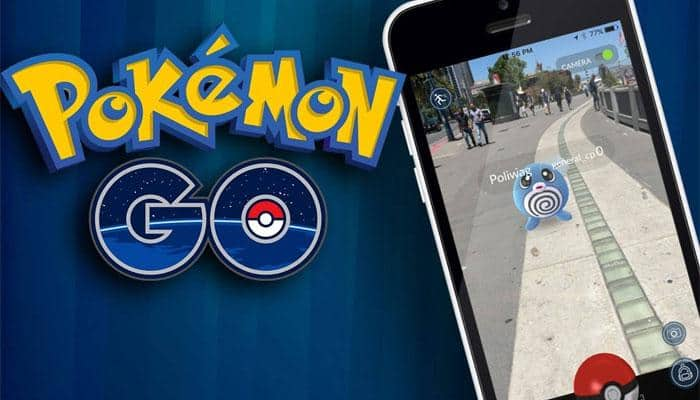 Pokemon Go now influencing baby names in US!