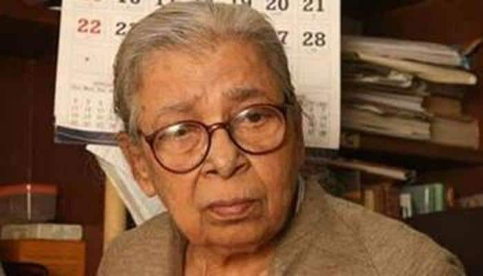 Mahasweta Devi – the gutsy social activist who took on political bigwigs for the dispossessed