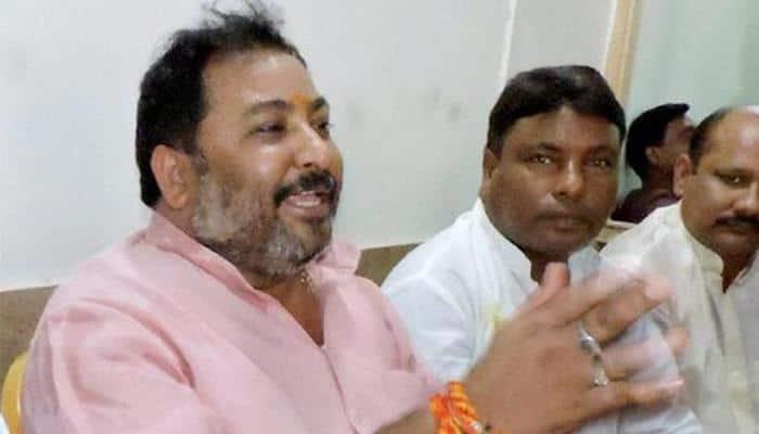 Expelled BJP leader Dayashankar Singh's wife led to his arrest?