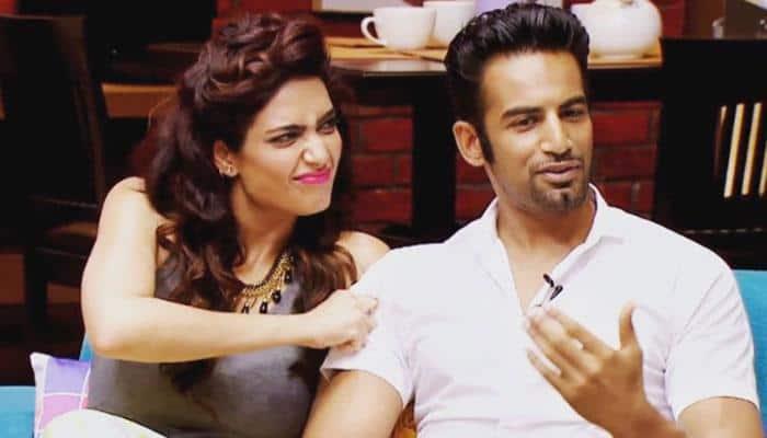 Karishma Tanna breaks silence on breakup with Upen Patel! - Read here