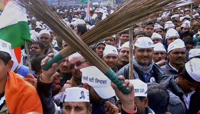 AAP to announce 1st list of candidates for Punjab polls