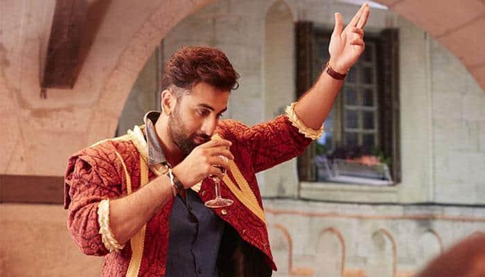 Ranbir Kapoor met THIS Pakistani actor recently and he is NOT Fawad Khan!