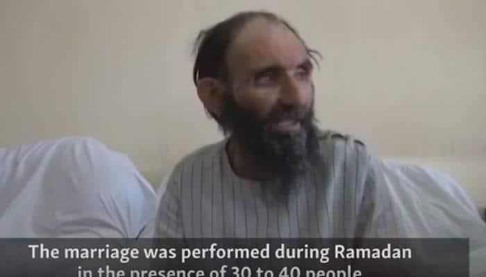50-year-old pervert Afghan mullah marries six-year-old girl: WATCH Video