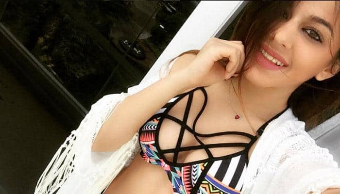 Pooja Bedi's daughter Aalia is unapologetically sexy – these photos are proofs