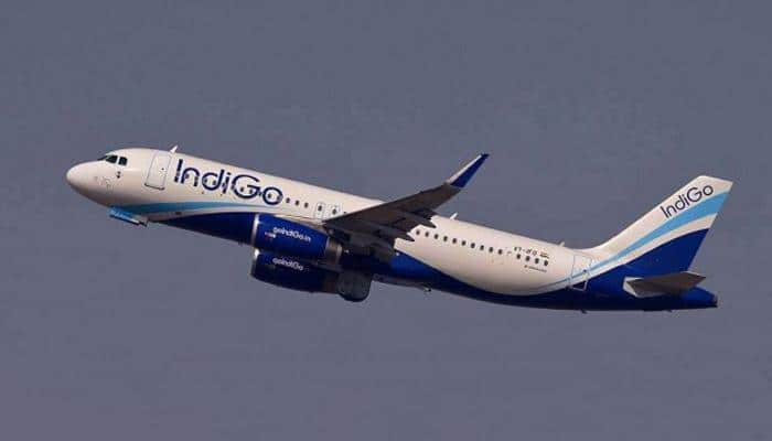Miraculous escape: Two IndiGo planes barely miss mid-air collision over Guwahati