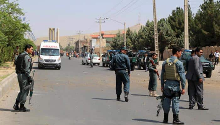 Militants ambush foreign tourists in western Afghanistan