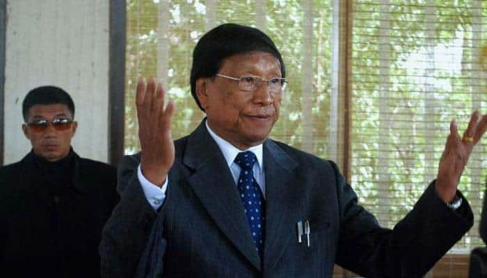 NSCN (IM) leader gets bail as NIA says it is in interest of peace talks