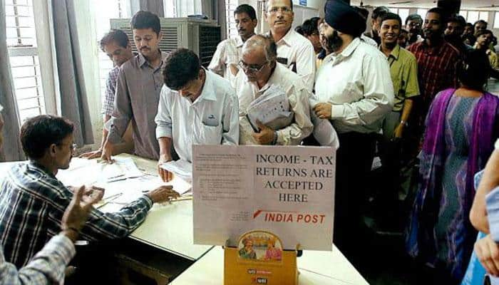 Hurry up! Today is the last day to file your income tax returns