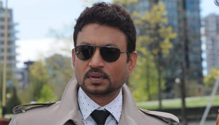 Irrfan Khan's next is a dark comedy with Abhinay Deo