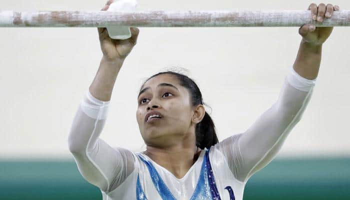 MUST WATCH: Vault of Death! When Dipa Karmakar did the unthinkable by landing the Produnova