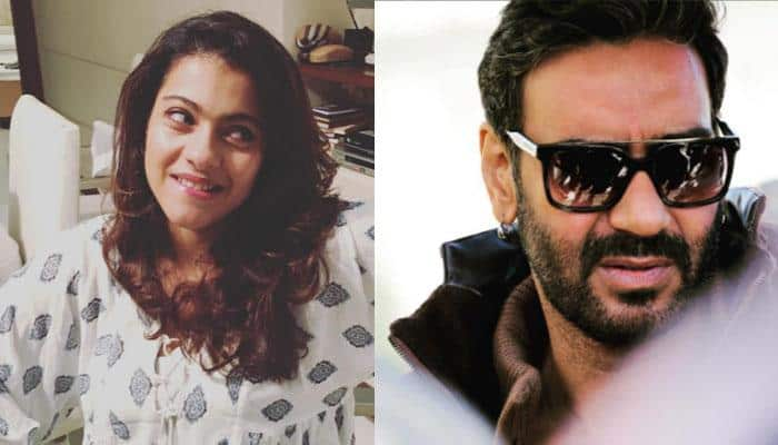 Ajay Devgn, Kajol's Twitter chat will make you go aww! READ why we say so