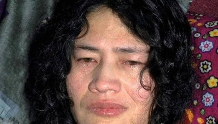 Irom Sharmila marriage - Latest News on Irom Sharmila