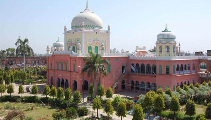 New Darul Uloom fatwas: Wearing wig during namaz, shaving others' beards un-Islamic