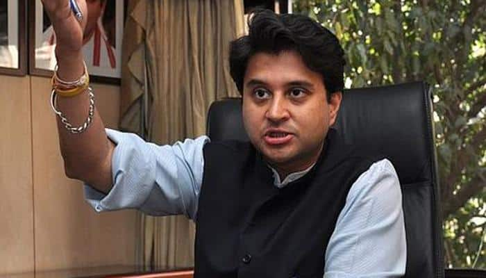 Elderly man dies after Jyotiraditya Scindia's car hits two-wheeler in Kerala's Alappuzha