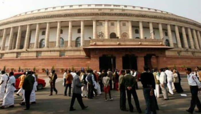 Lok Sabha to take up discussion on Dalits atrocities today