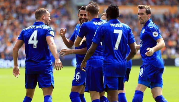 Pep Guardiola starts with win, Hull beat defending champions Leicester 2-1