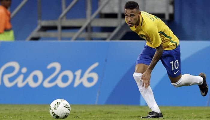 Rio Olympics 2016: Neymar takes Brazil closer to Germany rematch