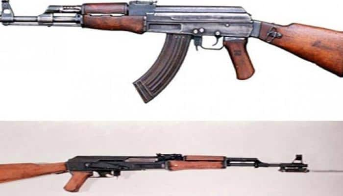 Now AK-47s, similar weapons can be rented in western Uttar Pradesh