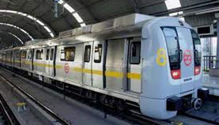 Delhi Metro to operate normal services on I-Day, parking lots to be shut for few hours