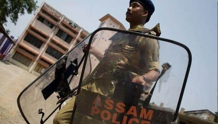 On I-Day, ULFA militants trigger blast in Assam's Tinsukia, no casualties reported
