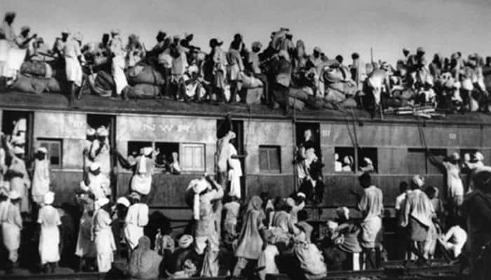 Partition of India: These pictures tell another tale