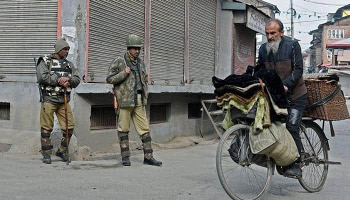 Sedition case registered against Amnesty International India over 'pro-freedom slogans'