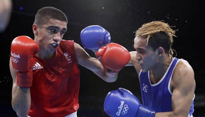Muhammad Ali fails to live up to name at Rio Olympics 2016