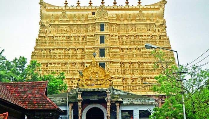 769 gold pots worth Rs 186 crore missing from Padmanabhaswamy temple in Kerala