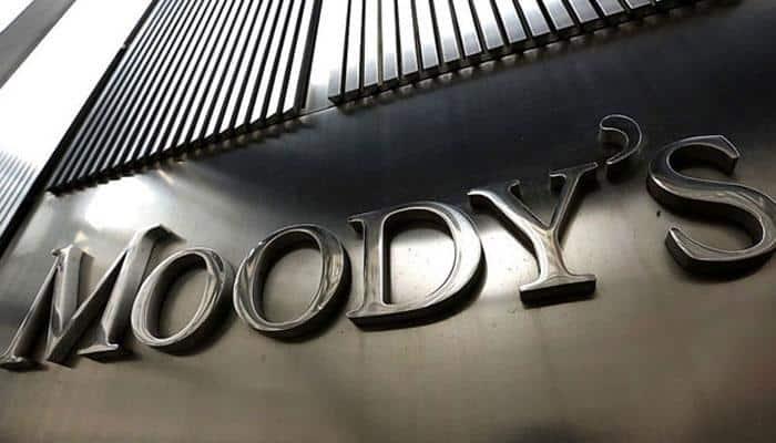 Moody's retains India GDP forecast, ups China's estimates