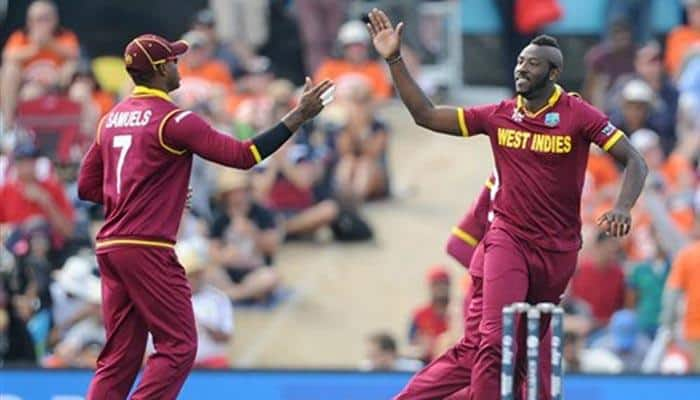 West Indies` Andre Russell aiming for T20 double