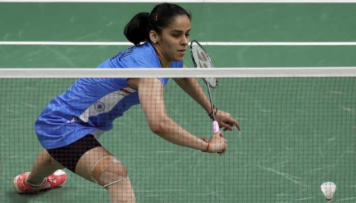 Saina Nehwal may miss competitive action for four months
