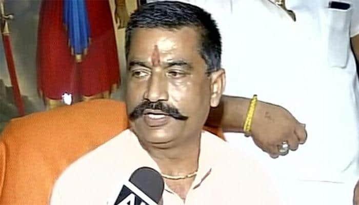 Gau Rakshak Dal chief, booked for sodomy, arrested by Patiala police
