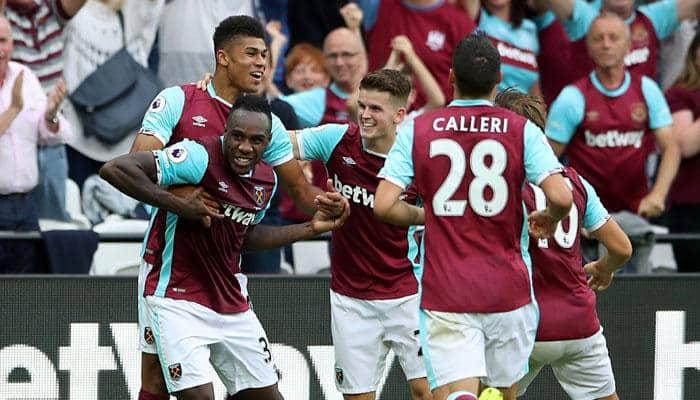 EPL 2016-17, Gameweek 2, Sunday Football: Antonio gives West Ham Olympic cheer, Stuani lifts Boro